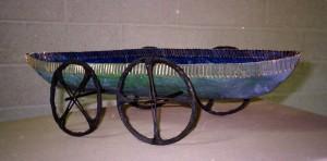 Lav, fire hjul 8