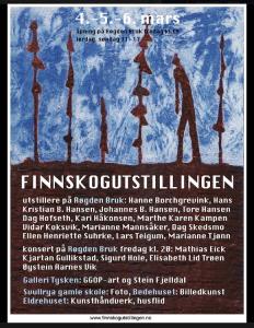 Finnskogutstillingen
