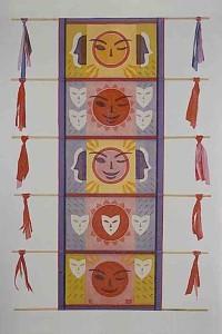1985 Maskeradefane