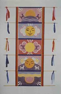 1985 Solvervsfane